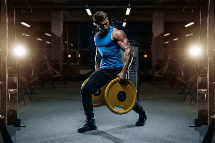 Revolutionary Workout Concept
