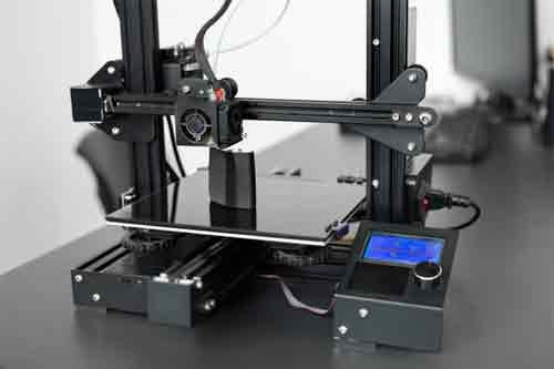 3D Model Printing Helps Soldiers Heal
