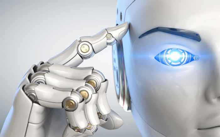 Artificial Intelligence And The Questions Surrounding It