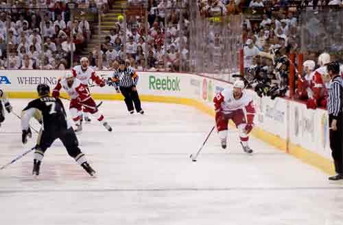 NHL Finals Live Stream Central Division