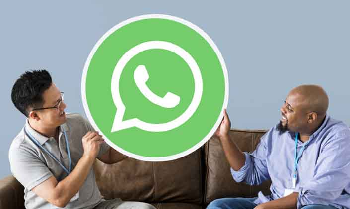 Whatsapp Plus Apk for Android is a modified version of Whatsapp