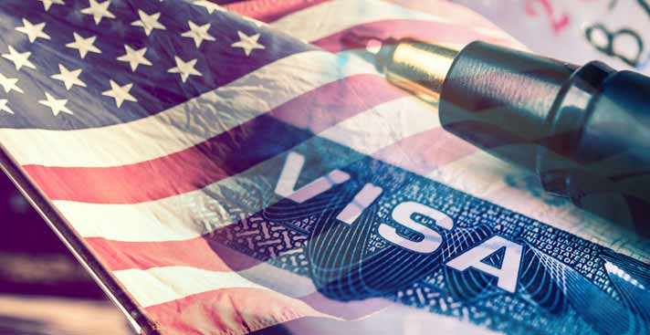 Apply for a Visit Visa if You Want an American Visa Easily