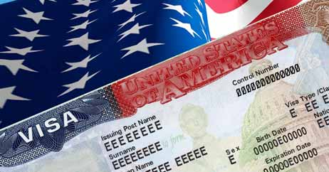 Gaining Entrance into the USA Requires the Right Kind of Visa