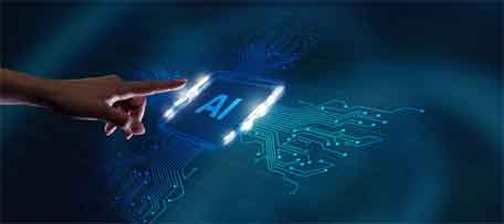 Laws of Using AI Robots