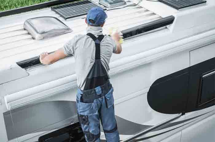 A Guide to Repairing Your RV Roof
