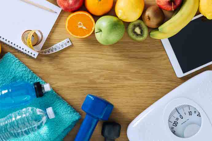 List of the Most Common Vitamins for Weight Loss and energy