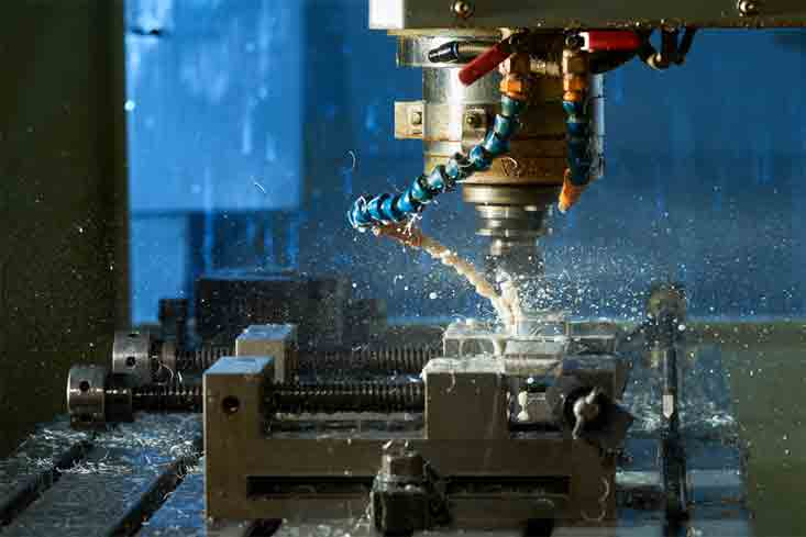 What Is A CNC Machine And How To Operate It