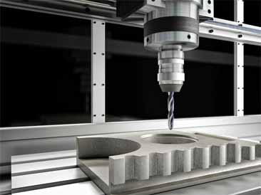 Who Uses CNC Machines